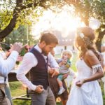 How To Dance At A Wedding?