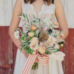 How To Preserve Wedding Bouquet?