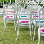 How To Pick Wedding Colors