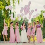 How Many Bridesmaids Can You Have?