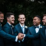 How Many Groomsmen Can You Have?
