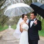 What Does It Mean When It Rains On Your Wedding Day?